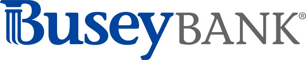 busey bank logo