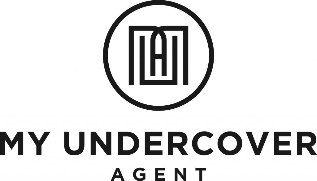 My Undercover Agent Logo