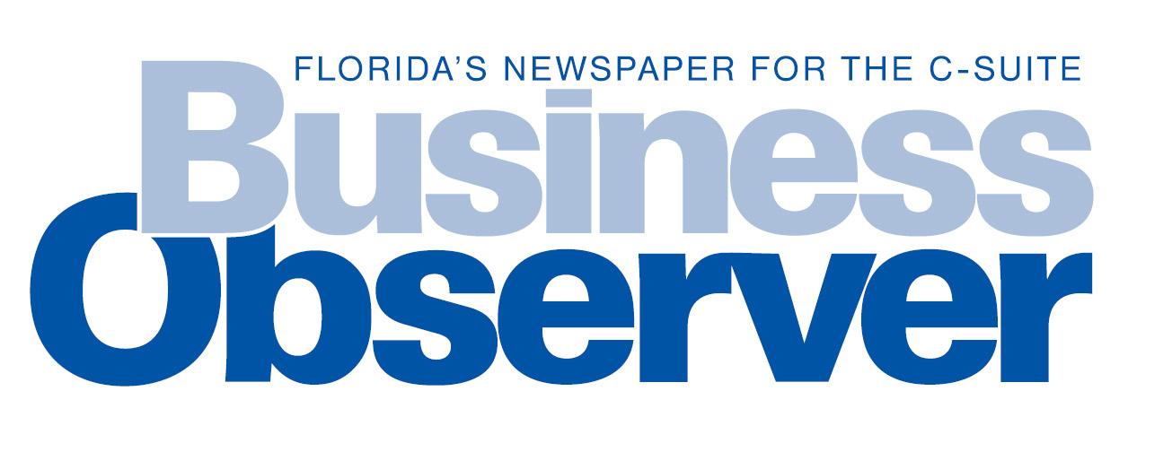 Business Observer logo