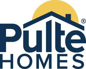 Pulte Homes 2020 Regular Logo no Tag Vertical R Full Color
